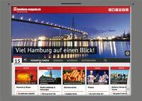 Viel Hamburg auf einen Blick!