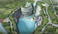 Noch mehr außergewöhnliche Resorts