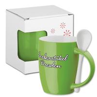 Keramiktassen mit individuellem Druck - das perfekte Weihnachtsgeschenk