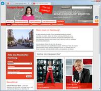 Personalvermittlung, Jobbörse und Jobs in Hamburg