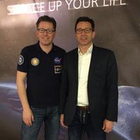 Kooperation Space Coach Academy