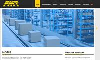 FMT GmbH mit neuer Internetpräsenz