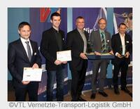VTL PartnerAwards für Qualität und Wachstum