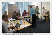 Projektmanagement praxisnah erleben - projactivity® - Kennenlern-Special in Süddeutschland