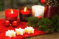 Stilsichere Deko, weihnachtlicher Duft