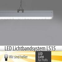 LED Lichtbandsystem LS15