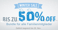 EaseUS Software Winter SALE