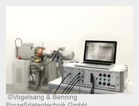 Vogelsang & Benning macht stationäre Prüfstandstechnologie für den mobilen Einsatz verfügbar