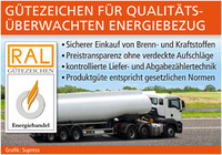 Transparenz von Energie-Einkäufen absichern!
