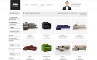 Sofa Couture launcht Online-Shop