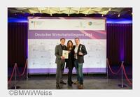 al Dente Entertainment gewinnt zum zweiten Mal Deutschen Wirtschaftsfilmpreis