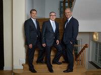Dr. Markus Stolper ist neuer Vertriebsleiter für Deutschland