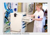 Mobile Robotik goes Healthcare