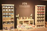 Hallingers Schokoladen Manufaktur eröffnet neue Filiale in Augsburg