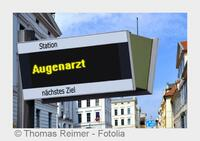 Augenarzt in Mainz: Premium Linsentyp Amo Symfony