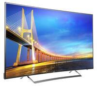 Schlank und Curved: Hisense präsentiert neue UHD-TVs
