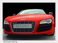 Auto-Domains, Car-Domains, Cars-Domains unterstützen digitalen Trend der Autoindustrie