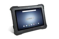 XSLATE D10: Xplore präsentiert Android-basierten robusten Tablet-PC