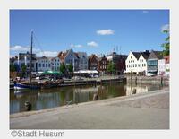 Stadt Husum: Einsparungen durch Matrix42 Client Management