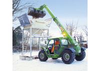 Optimal vorbereitet auf Eis und Schnee