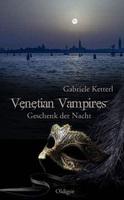 Venetian Vampires Trilogie ist komplett