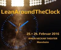 LeanAroundTheClock - from dawn till dusk