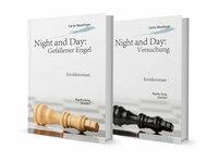 Night and Day: Spannungsgeladene Erotik sorgt für echte Gänsehaut!