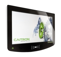 CAITRON erweitert Produktportfolio um CR-Serie für Reinräume