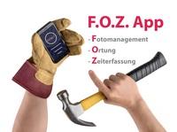 F.O.Z. App, das mächtige Werkzeug am Bau und im Handwerk