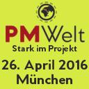 Projekt Magazin führt mit der PM Welt erste Veranstaltung durch