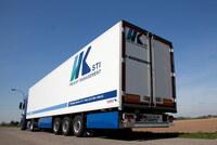 STI Freight Management baut Fisch-Logistik aus
