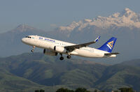 Air Astana: Stopover in Zentralasiens besten Skigebieten
