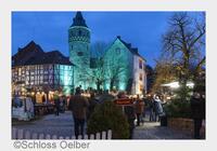 20 Jahre Christkindlmarkt Schloss Oelber