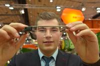 Mitarbeiter der AGRAVIS Raiffeisen AG gewinnt Innovation-Award