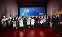 """""""And the winner is ..."""" - herausragendes Marketing aus der Metropolregion Rhein-Neckar ausgezeichnet"""