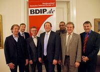 Bundesverband Deutscher Internet-Portale (BDIP) hat neuen Vorstand