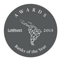"""Ficohsa aus Honduras wird von LatinFinance als """"Bank of the Year 2015"""" ausgezeichnet"""