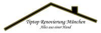 Tiptop Renovierung München - Nun auch mit Haussanierung inklusive Badsanierung, Trockenbau, Laminatverlegung, Parkettverlegung