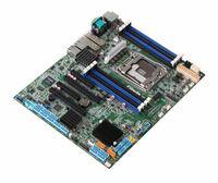 Giadas N50M-BO Server-Motherboard ist bereit für Hochleistungsanwendungen und Speicherlösungen