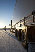 Nokian Hakka Truck 844 - haltbarer LKW-Anhängerreifen