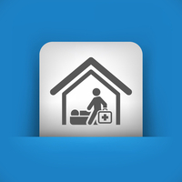 Was Patienten beim Hausbesuch beachten sollten
