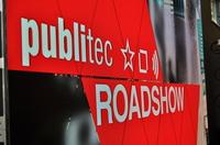 ?Laser, LED, 4K und mehr  Zukunftsthemen bei publitec Roadshow