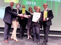Agrar-Marketing-Preis: Auszeichnung für zickendes Hühner-Trio