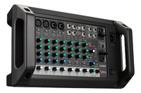 Yamaha stellt Powermixer EMX2 vor: 10-Kanal-Mischpult mit 500W-Endverstärker, EQ & Digitaleffekten für unkomplizierte und flexible Beschallung
