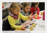 Teilnehmerzahl nahezu verdreifacht - 460 Kinder beim 2. Tüftler- und Forscherinnentag Baden-Württemberg