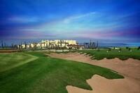 Unbegrenzt golfen im Mazagan Beach & Golf Resort