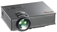 SceneLights SVGA-LCD-LED-Beamer LB-8300.mp, Mediaplayer