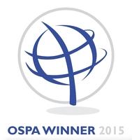 ARNDT gewinnt den Outstanding Security Performance Award OSPA 2015