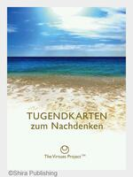 TUGENDKARTEN VOM VIRTUES PROJECT™
