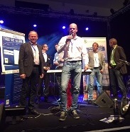 Sabowind gewinnt Wind Website Award 2015